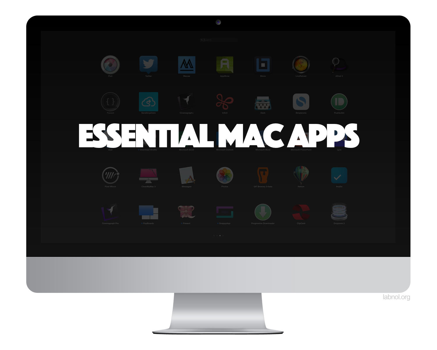 Best Mac Apps and Utilities